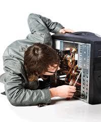 reparacion de computadoras domicilio